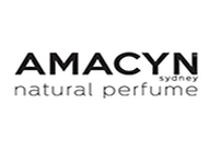 Amacyn Natural Perfume